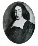 Baruch Spinoza, Dutch philosopher