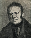 Stendhal, French writer