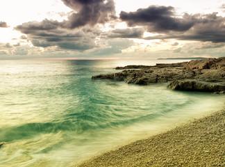 Colored Adriatic