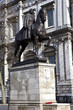 Earl Haig Memorial Statue in London
