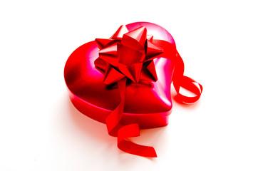ハートのプレゼント
