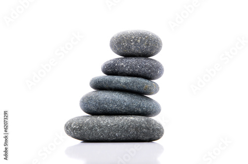 Zen And Spa Stone