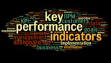 KPI key performance indicators