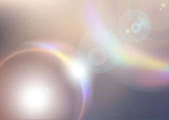 Colorful Rays of of light. Abstract explosion background.