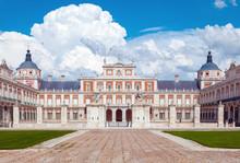 Palais Royal d'Aranjuez, Madrid