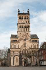 quirinus - münster in neuss