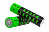 Batteries - Green Energy