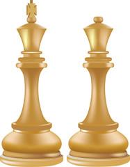 scacchi re e regina