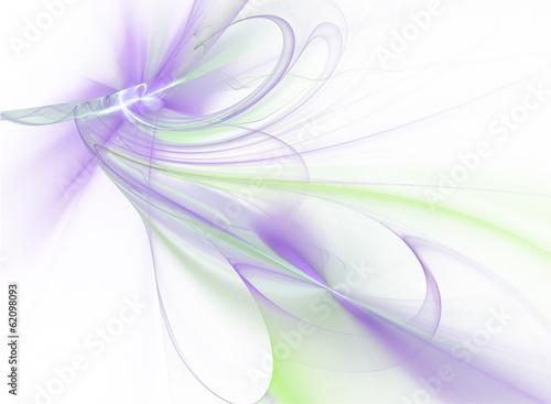 elegant stroke