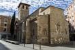 Iglesia romanica Zamora