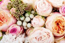 "Постер, картина, фотообои ""Beutiful bouquet of flowers"""