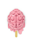 Popsicle brain melting