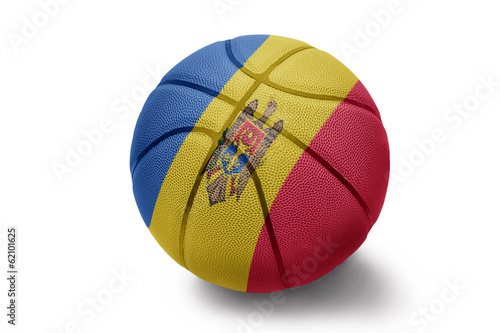 Moldavian Basketball