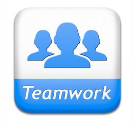 teamwork button