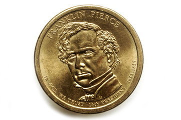 Franklin Pierce フランクリン・ピアース فرانكلين بيرس