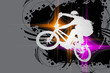 BMX cyclist - 62104012