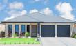 Modern Suburban House - 62104884