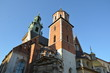 Cathédrale du Wawel, Cracovie