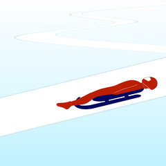 Luge World-1