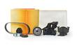 Autoteile für Inspektion - 62115851