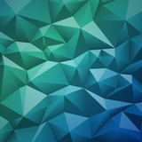 Abstract geometric background - 62117069
