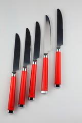 coltelli posate da cucina