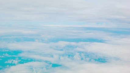 Video 1920x1080 - Sky aerial view
