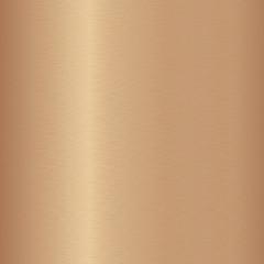 Kupfer, glänzend
