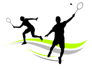 Badminton - 45