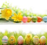 Fototapety Easter celebration