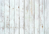 White wooden texture - 62122095