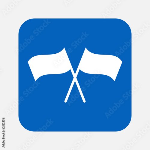 small flags icon
