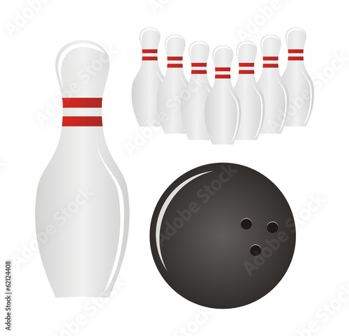 bowling kit