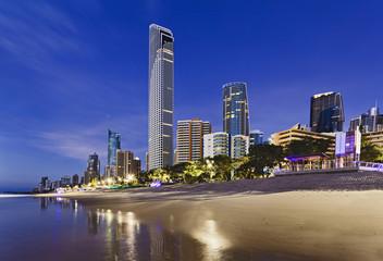 QE Surfers Paradise Q1 City Rise