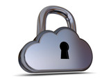 LOCK CLOUD - 3D