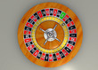 Casino Roulette - 3D