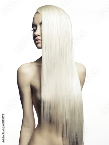 Perfect blonde - 62129872
