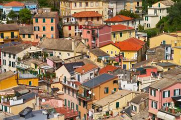 Monterosso, Cinque terre area in Italy.