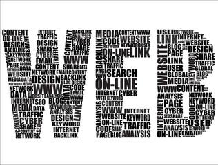 WEB word