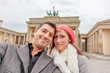 tourist berlin