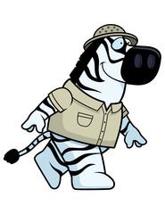 Zebra Explorer