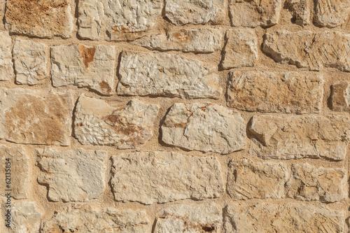 alte natursteinmauer steinfassade textur von vulcanus. Black Bedroom Furniture Sets. Home Design Ideas