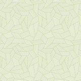 Seamless linear pattern with grass
