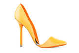 Cool High heel shoe