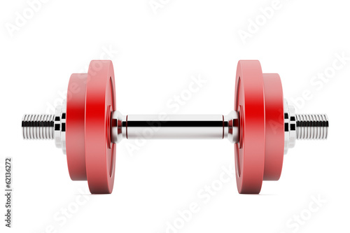 Cool Dumbbell