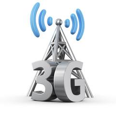 3G transmitter