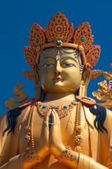 Kathmandu Skulptur