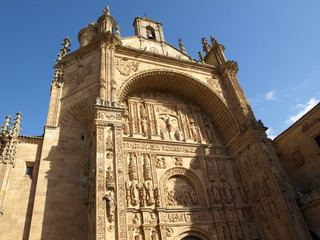 Salamanca 55