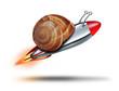 Fast Snail - 62142043