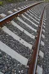 linea ferroviaria _ binari
